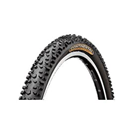 Continental Explorer Mountain Bike Tire - Wire Bead - 26 x 2.1 - C1208421