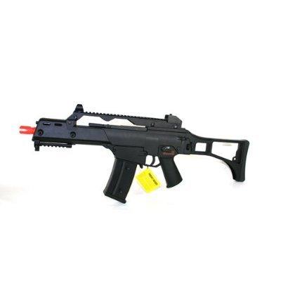 Jing Gong G608 Airsoft Electric Gun G36c AEG