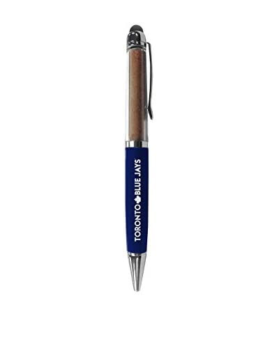 Steiner Sports Memorabilia Toronto Blue Jays Dirt Pen With Authentic Dirt From The Rogers Centre, 6X...