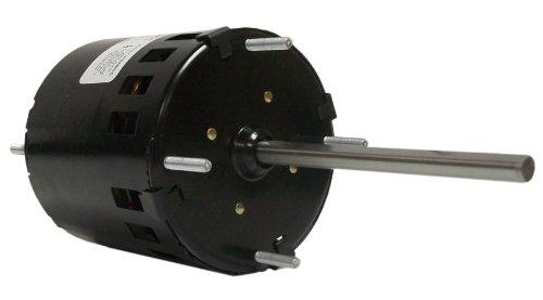 Fasco D130 3 3 Inch Diameter Shaded Pole Motor 1 40 Hp