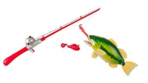 Small World Toys Catch of the Day by Small World Toys