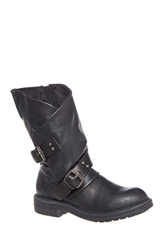 Forta Low Heel Boot