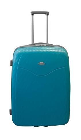 Hartschalen Koffer Blau