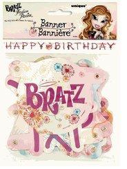 Bratz Fashion Pixiez Banner - 1
