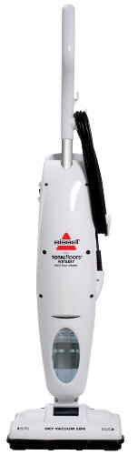 BISSELL Total Floors Wet & Dry Hard Floor Cleaner, White, 2949