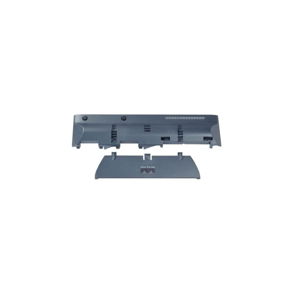 Cisco Single Module Foot Stand Kit for IP Phone Expansion Modules 7914/7915/7916 Electronics