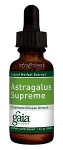 Astragalus Supreme 1 oz by Gaia Herbs