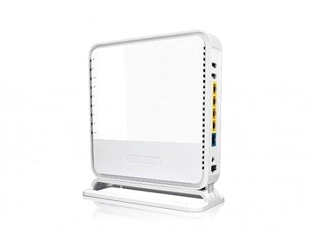 Sitecom WLR-8100 - X8 AC1750 - Routeur Wifi 802.11ac - 1750 Mbps - Blanc