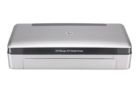 HP Officejet 100 Imprimante Jet d'Encre
