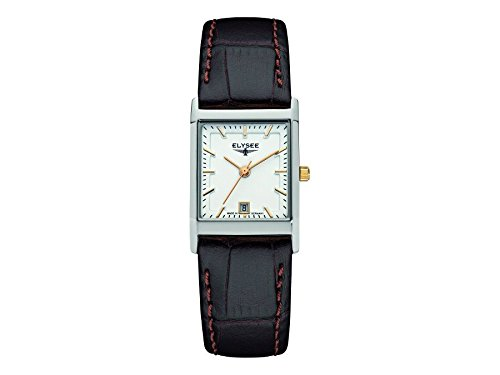 Elysee orologio donna Square Lady 83806L
