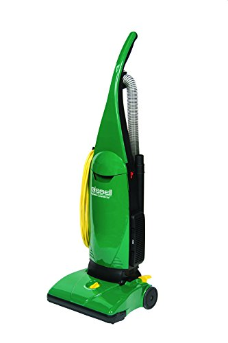 BISSELL BigGreen Commercial BGU1451T Pro PowerForce Bagged Upright Vacuum, Single Motor with Onboard Tools (Bagged Vacuum Bissell compare prices)