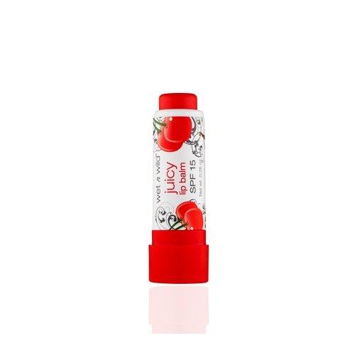 ウェットアンドワイルド Juicy Lip Balm SPF 15 Cherry
