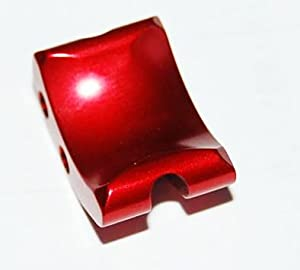 CCI Phantom Paintball Gun Trigger Shoe - Red