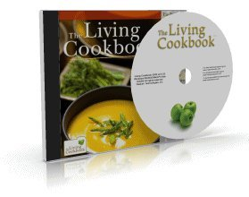 Living Cookbook 2011