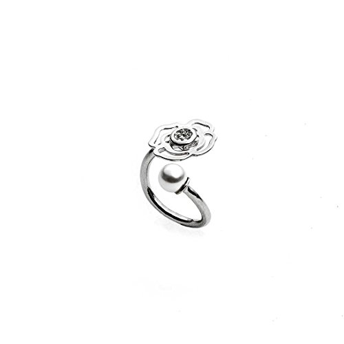 anello donna gioielli 4US Cesare Paciotti Classic Collection casual cod. 4UAN1562W