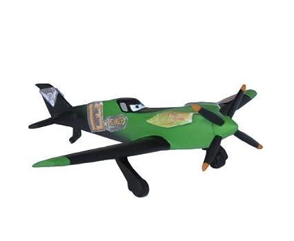 Disney Pixar Planes Ripslinger Figurine by Bullyland
