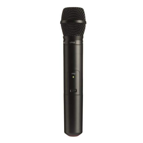 Shure Fp2/Vp68 Combo Wireless System, G5