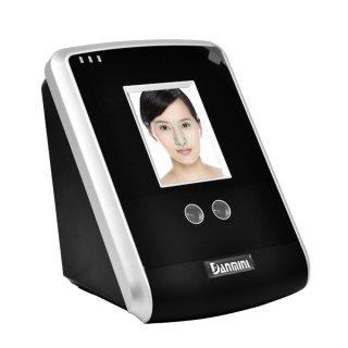 easyshop Danmini A703 freie Software Gesicht Bild + v4. 0 & DSP Prozessor TCP/IP Kommunikation Face Recognition Teilnahme System schwarz online kaufen