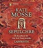 Sepulchre - UNABRIDGED CD