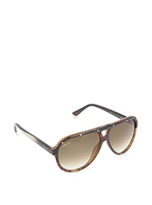 Gucci Gafas de Sol 3720/ S CC HYA (59 mm) Havana