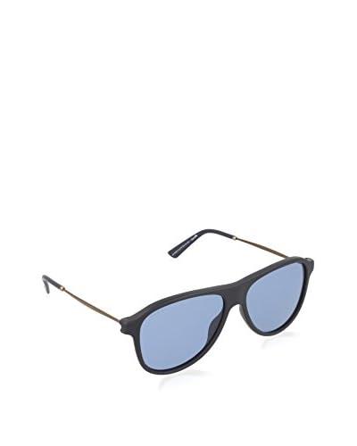 Gucci Gafas de Sol 1058/S 76 (55 mm) Azul