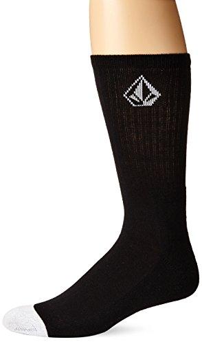 volcom-full-stone-mens-socks-men-socken-full-stone-black
