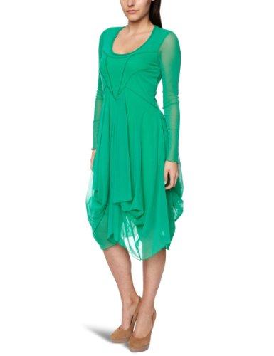 James Lakeland Maxi Women's Dress Green  10