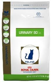 Royal Canin Feline Urinary SO