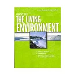 the living environment review book