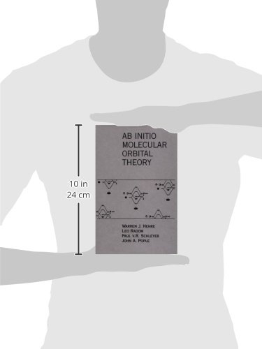 AB Initio Molecular Orbital Theory