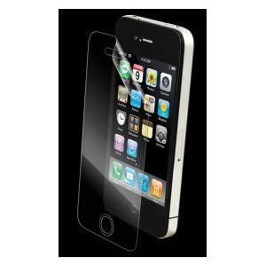 ZAGG invisibleSHIELD Front Shield for Apple iPhone 4/ 4G (Front)
