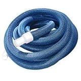"Pool Vacuum Super-Loop Hose 1-1/2"" x 25'"
