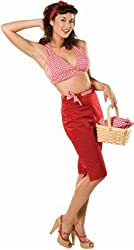 Picnic Pennie Adult Costume Size X-Small