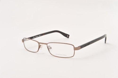 New Authentic Pierre Cardin Rx Eyeglasses P.C. 6779 R4T Brown Havana Men 52Mm