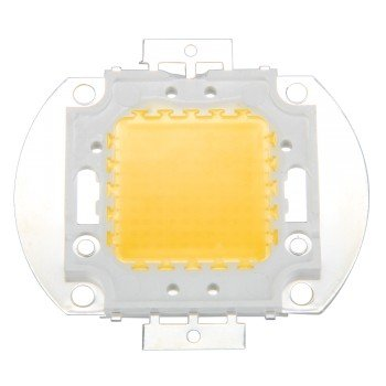 100W Warm White Led Ic High Power Outdoor Flood Light Lamp Bulb Beads Chip Diy