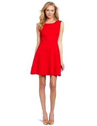 Bailey 44 Women's Sudoku Dress, Red, X-Small