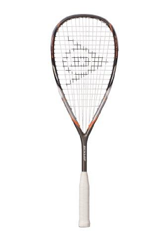Dunlop Blackstorm Titanium Squash Racket