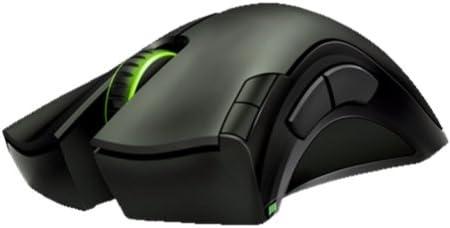 Razer Mamba 2012ワイヤレスワイヤード ゲーミング マウス 【正規保証品】 RZ01-00120400-R3M1