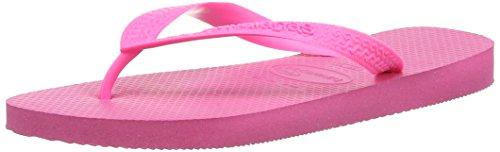 Havaianas Top Infradito, Unisex-adulto, Rosa (Pink 0703), 37/38 EU (35/36 BR)