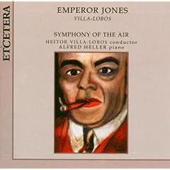 Emperor Jones cover