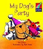 img - for My Dog's Party ELT Edition (Cambridge Storybooks) book / textbook / text book