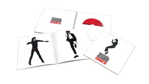 Michael Jackson - Number Ones (Collectors Edition)