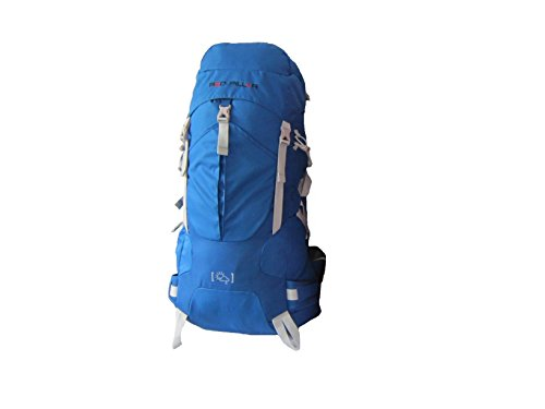 Red REDPILLAR BACKPACK SALHER 50 BLUE