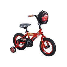 Huffy Disney Pixar's Cars The Movie 12 inch Boy's Bicycle