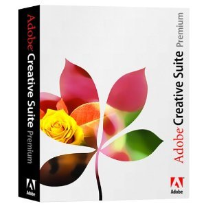 Adobe Creative Suites Premium 1.1 [Old Version]