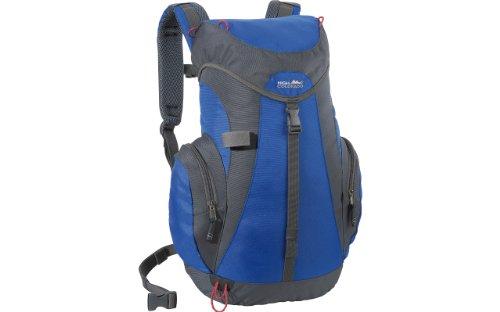 High Colorado Daypack Walker II 28 Rucksack blau-dunkelgrau