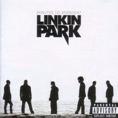 Linkin Park - Minutes to Midnight