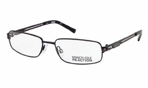 kenneth-cole-reaction-montura-gafas-de-ver-kc0731-002-negro-mate-54mm