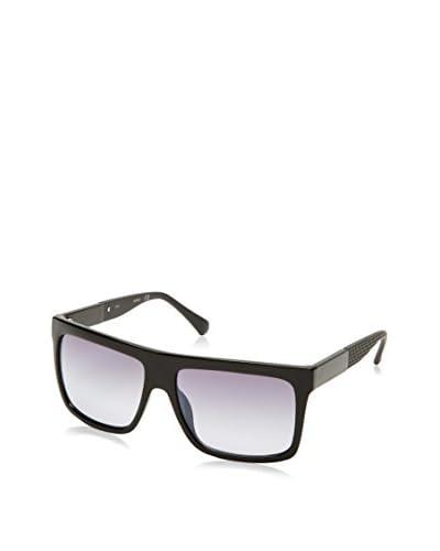 Guess Gafas de Sol GU6863 (58 mm) Negro
