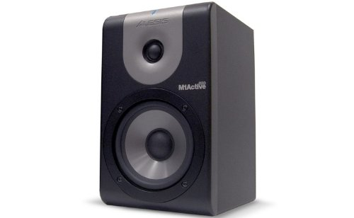 Alesis M1 Active 520 Powered Monitors Pair
